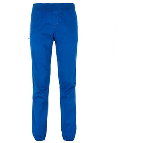 Nihil Minimum - Pantalon long Femme - bleu